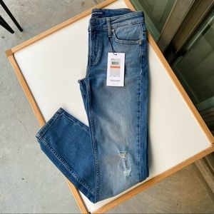 NWT Calvin Klein jeans size 26